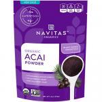 Organic Acai Freeze Dried Powder