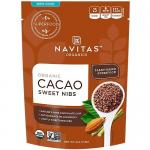 Organic Cacao Sweet Nibs