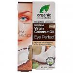 Organic Coconut Oil Eye Perfect