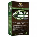 Organic Colostrum