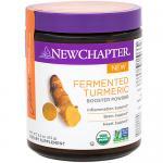 Organic Fermented Turmeric