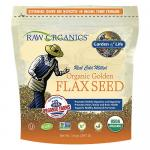 Organic Golden Flaxseed