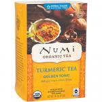 Organic Golden Tonic Turmeric Tea