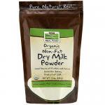 Organic Non Fat Dry Milk