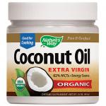 Organic Pure Extra Virgin Coconut Oil