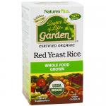 Organic Red Yeast Rice