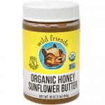 Organic Sunflower Butter Honey