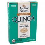 Organic Traditional Quinoa