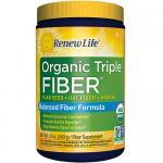 Organic Triple Fiber Powder