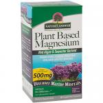 Plant Based Magnesium