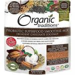 Probiotic Superfood Smoothie Mix
