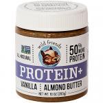 Protein + Vanilla Almond Butter