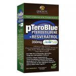 pTeroBlue Pterostilbene + Resveratr