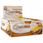 Quest Bar S'mores