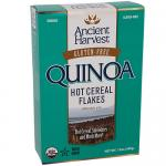 Quinoa Hot Cereal Flakes