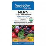 Realfood Organic Mens Daily