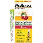 Reboost Throat Relief