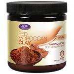 Red Morrocan Clay