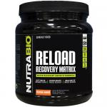 Reload Recovery Matrix Orange Mango