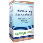 Restless Leg Symptom Relief