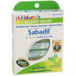 Sabadil Childrens Allergy Relief