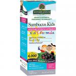 Sambucus Kids Formula