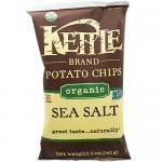Sea Salt Organic Potato Chips