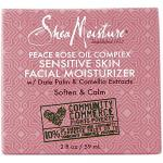 Sensitive Skin Facial Moisturizer