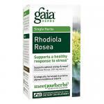 Siberian Rhodiola Rosea