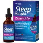 Sleep Tonight Melatonin Drops