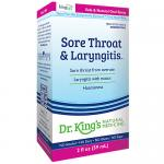 Sore Throat Laryngitis