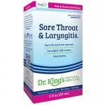 Sore Throat Laryngitis