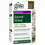 Sound Sleep