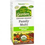 Source of Life Garden Family Multivitamins