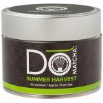 Summer Harvest Matcha Tea