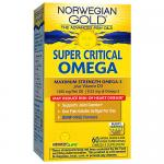 Super Critical Omega