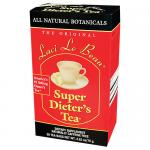 Super Dieter's Tea Natural Botanica