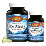 Super Omega3 Fish Oil Gems