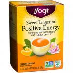 Sweet Tangerine Positive Energy
