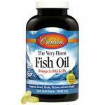 The Very Finest Fish Oil Omega3