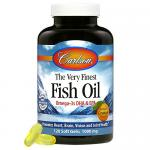 The Very Finest Norwegian Fish Oil