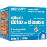 Ultimate Detox Cleanse