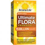 Ultimate Flora Everyday Probiotic
