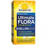 Ultimate Flora Extra Care Probiotic