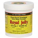 Ultra Mega Strength Royal Jelly