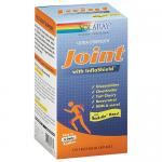 Ultra Strength Joint