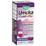 Umcka Cold Flu Berry Syrup
