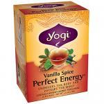 Vanilla Spice Perfect Energy
