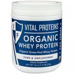 Vital Organic Whey