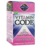 Vitamin Code 50 Wiser Women